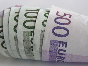 Euro - Waluta Unii Europejskiej